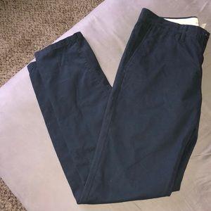Navy Blue Chino Pant